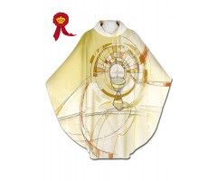 """Chasuble with motif """"Eucharist"""""""