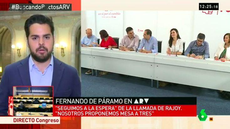 ABC DE LA MAR MENOR: Después de las Elecciones 26J, seguimos casi igual...