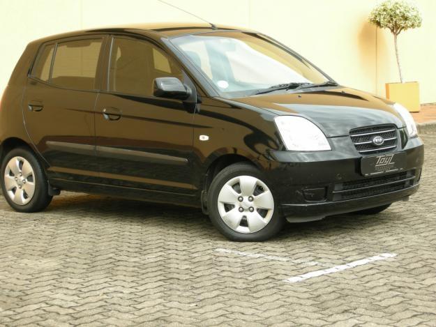 Kia Picanto 11 LX