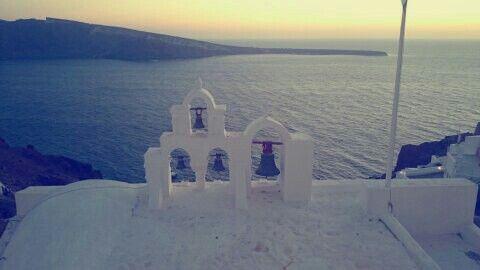 #Greece #Santorini #inlove