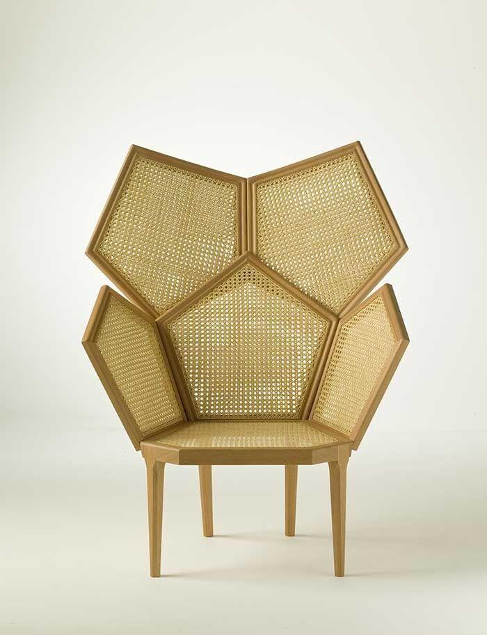 Les 187 meilleures images du tableau furniture sur for Cannage chaise paris