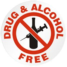 how to become a drug free workplace