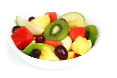10 #recetas con #frutas de #otoño
