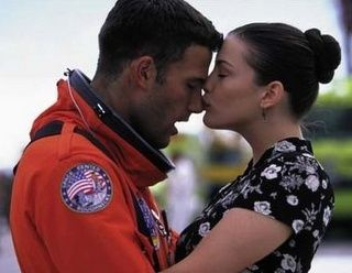Grace and AJ - Armageddon was sooo amazing, and I think they are perfect as a couple.