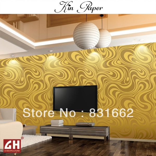Paper wallpaper high quality non-woven tv background wallpaper room wall  paper soundproof wallpaper for - 30 Best Sound Proofing Ideas Images On Pinterest Sound Proofing