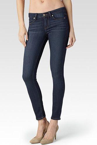 The Absolute Best Petite Skinny Jean, Says The Internet #refinery29  http://www.refinery29.com/2014/04/65839/best-petite-skinny-jeans#slide3