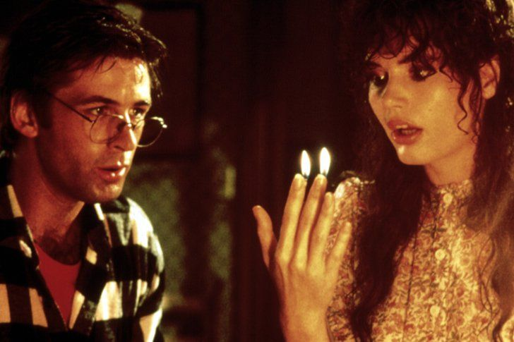 Pin for Later: Beetlejuice 2 Isn't Happening, According to Tim Burton's Rep