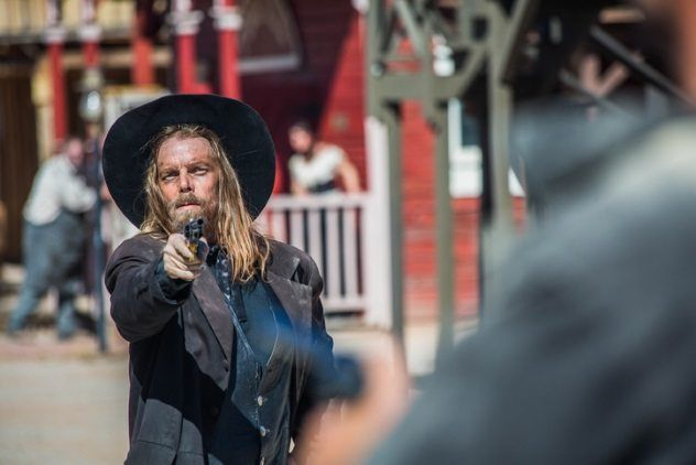 Prime 10 Fascinating But Obscure Gangs Of The Wild West