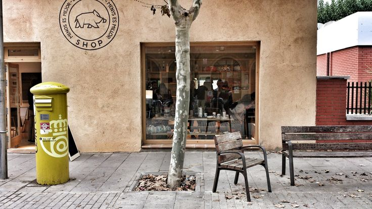 Less is Better Shop Barcelona