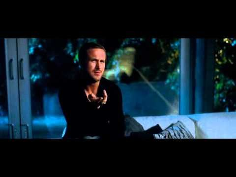 "Crazy Stupid Love Scene - ""Seriously? It's like you're photoshopped."""