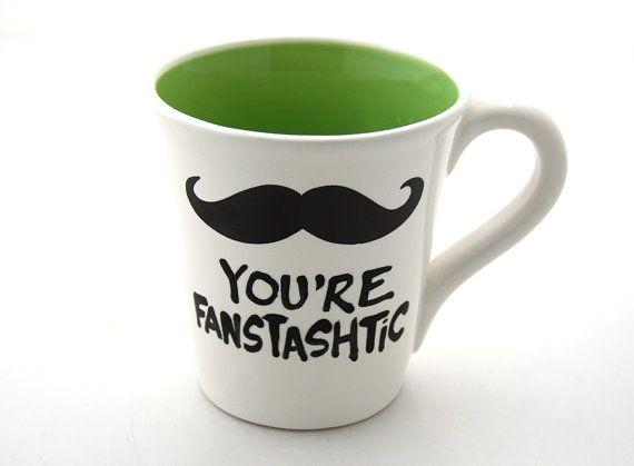 """""""you're fanstashtic"""""""