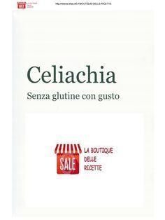 Celiachia ... Ricettario Bimby ... Pagina 2 di 149