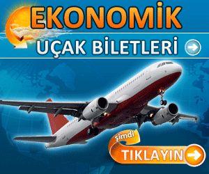 Work and Travel 2014 uçak biletleri