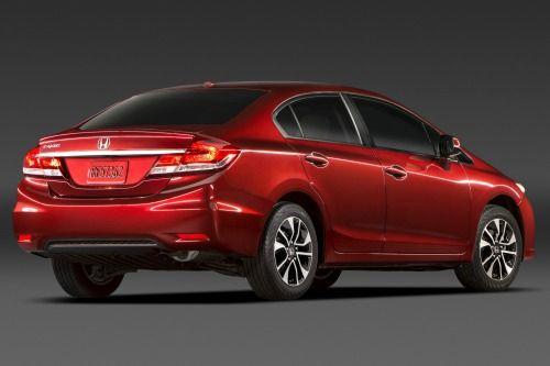 2014 Honda Civic Hybrid Reds 2014 Honda Civic Hybrid Full Review, Specs and Quality