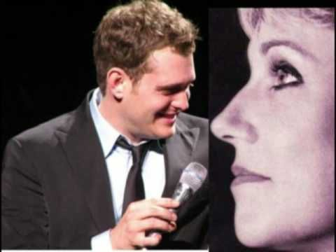 Michael Bublé -  Baby, It's Cold Outside ! (with Anne Murray)