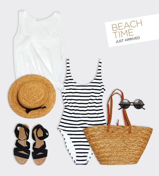 Beach outfit ! #oysho #summeroutfit