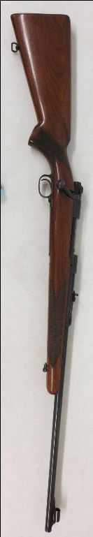 On Consignment:  Winchester 70 (Pre-64) .22 Hornet $3595 - http://www.gungrove.com/on-consignment-winchester-70-pre-64-22-hornet-3595/