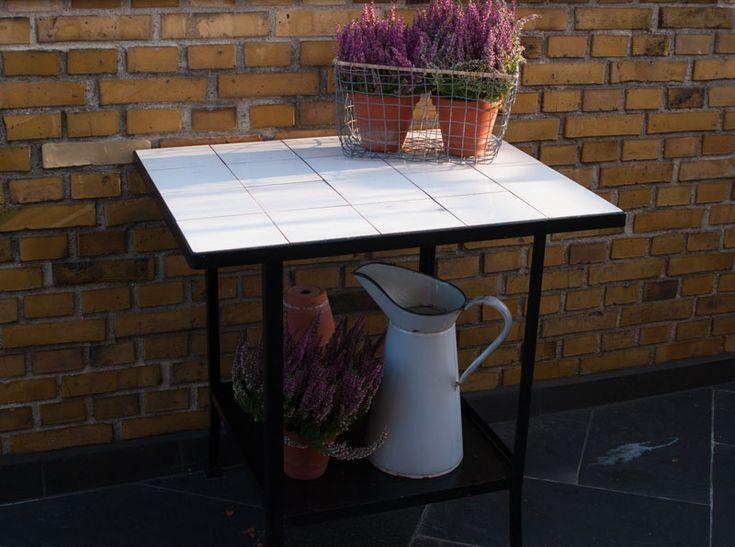 Gasbord / Old Danish table