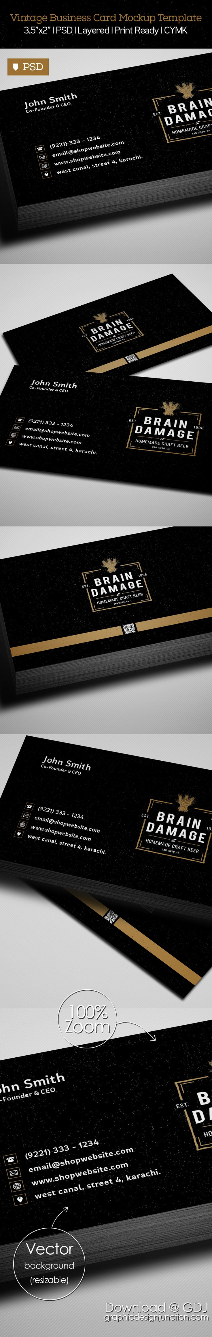 18 best business cards images on pinterest