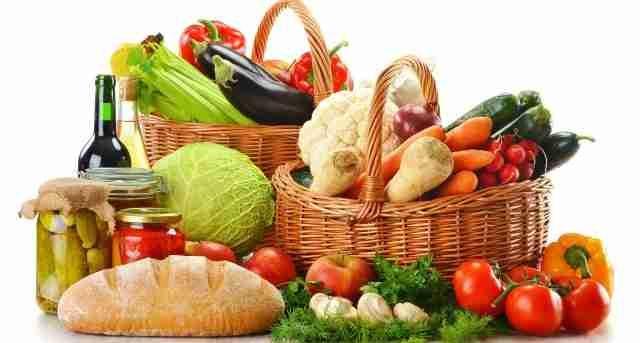 Laman yang menjelaskan tentang tips diet sehat, dijelaskan secara terperinci dan gamblang