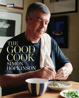 The Good Cook by Simon Hopkinson #TheHappyFoodie #Kitchen #Cookbook