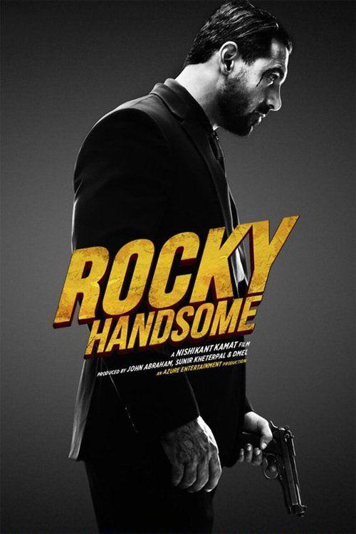 Watch Rocky Handsome (2016) Full Movie Online Free