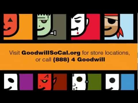still trying to find the perfect halloween costume watch the awesome halloween commercial to get in goodwill halloween spirit - Halloween Spirit Store San Antonio Tx