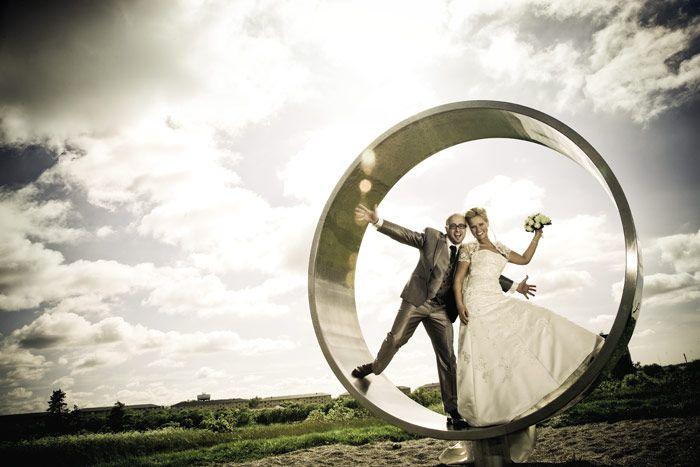 Bryllupsfotograf Hjørring  http://www.forevigt.dk/bryllupsfotograf/jylland/nordjylland/hjorring