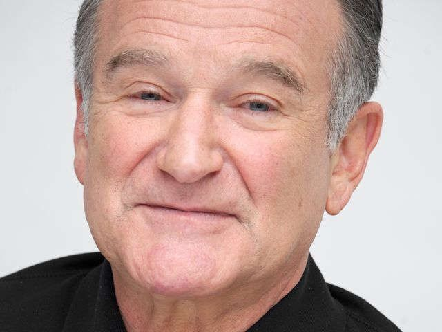 8-11-14 Robin Williams is gone too soon!