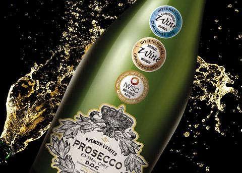 What is Prosecco