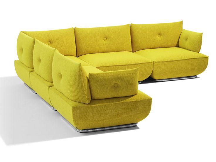 Wonderful DUNDER | Corner Sofa By Blå Station | Design Stefan Borselius Images