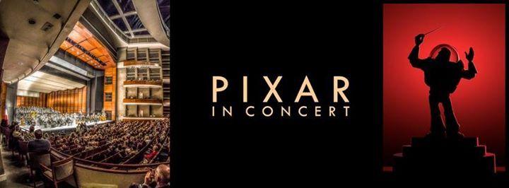 #FOEAUSTIN Pixar in Concert - http://fullofevents.com/austin/event/pixar-in-concert/