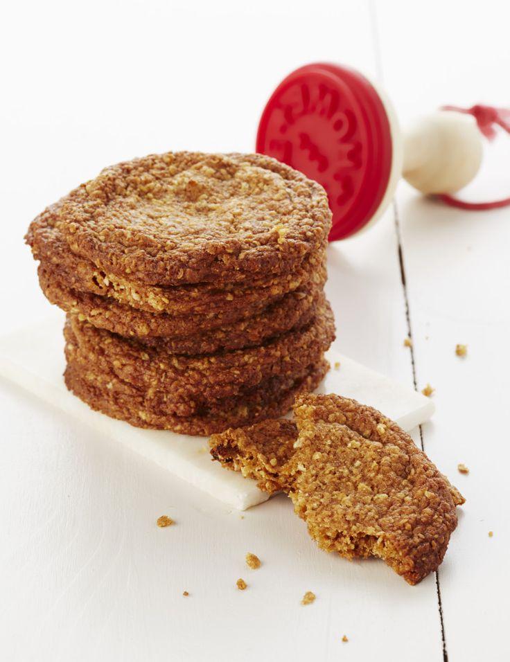 Lotus Oaties with Biscoff | Lotus Biscuits