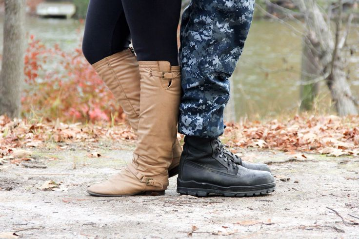 Military relationships are not for the faint of heart.