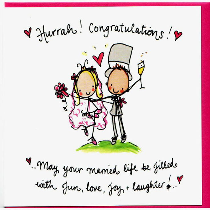 Wedding-Congratulations-Cards-110.jpg (801×801) | Clip Art ...