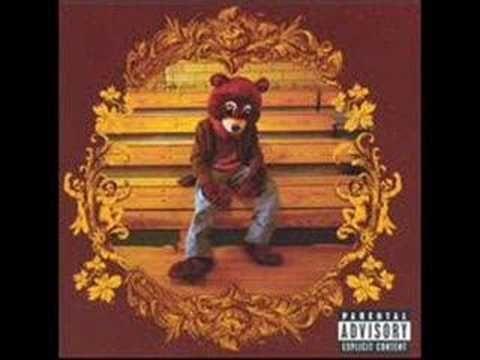 We Don't Care- Kanye West