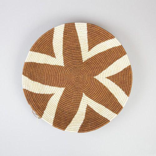 Decorative Basket / Home Living / Front Plate #2