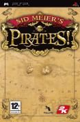 2K Games Sid Meiers Pirates PSP Sid Meiers Pirates! PSP Game (Barcode EAN = 5026555280679). http://www.comparestoreprices.co.uk/psp-games/2k-games-sid-meiers-pirates-psp.asp