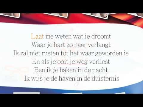 Het Koningslied video met lyrics (officiële uitgave) - YouTube
