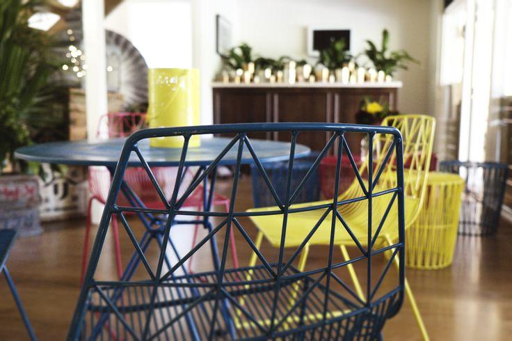 Charlie & Jenko Wedding Lounge | Wedding Decoration | Wedding Style | Decoration | Coloured Furniture |