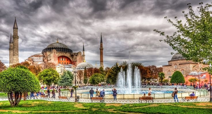 istanbul sultanahmet travel guide