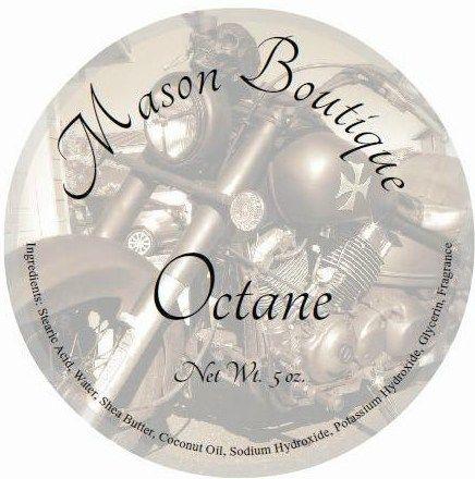 Mason Boutique Octane Shave Soap
