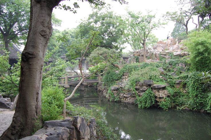 1000 images about suzhou jardin de la foret du lion on for Jardin foret