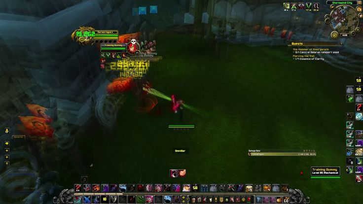Assasination Rogue PvP Guide #worldofwarcraft #blizzard #Hearthstone #wow #Warcraft #BlizzardCS #gaming