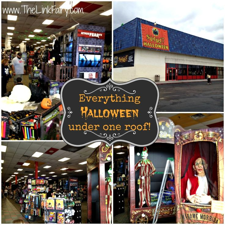 spirit halloween stores hiring