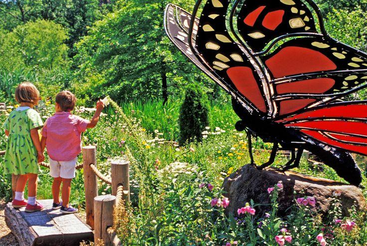 everett children's adventure garden - Google Search