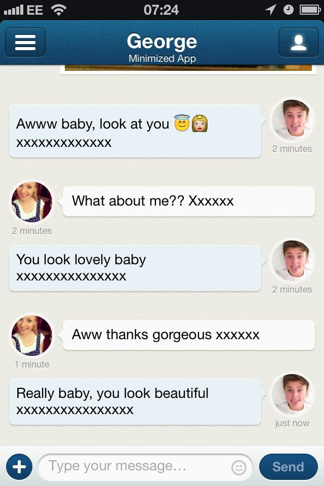 ... For Boyfriend ~ Love him?, #cute #texts | Boyfriend quotes | Pinterest