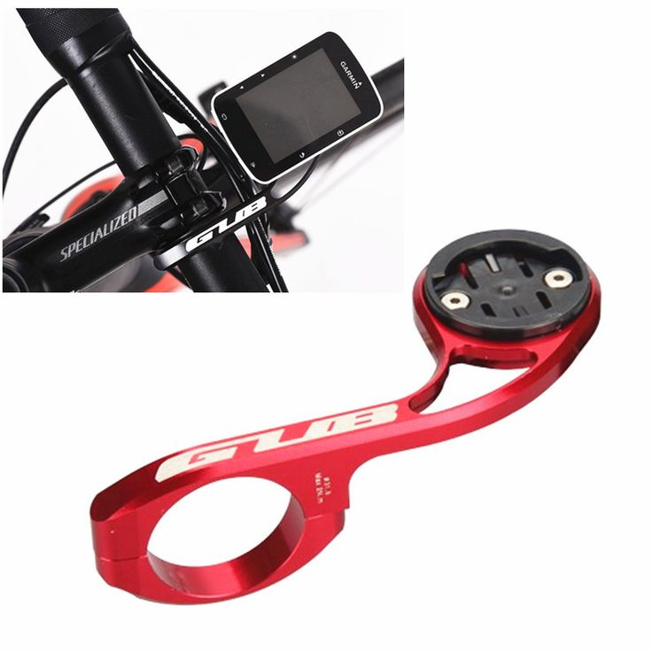 GUB 669 MTB Road Bike Computer Camera Holder Handlebar Extension Bike Computer Camera Mount For GARMIN CATEYE GoPro  Item specifics Stopwatch and Accessories:Bi
