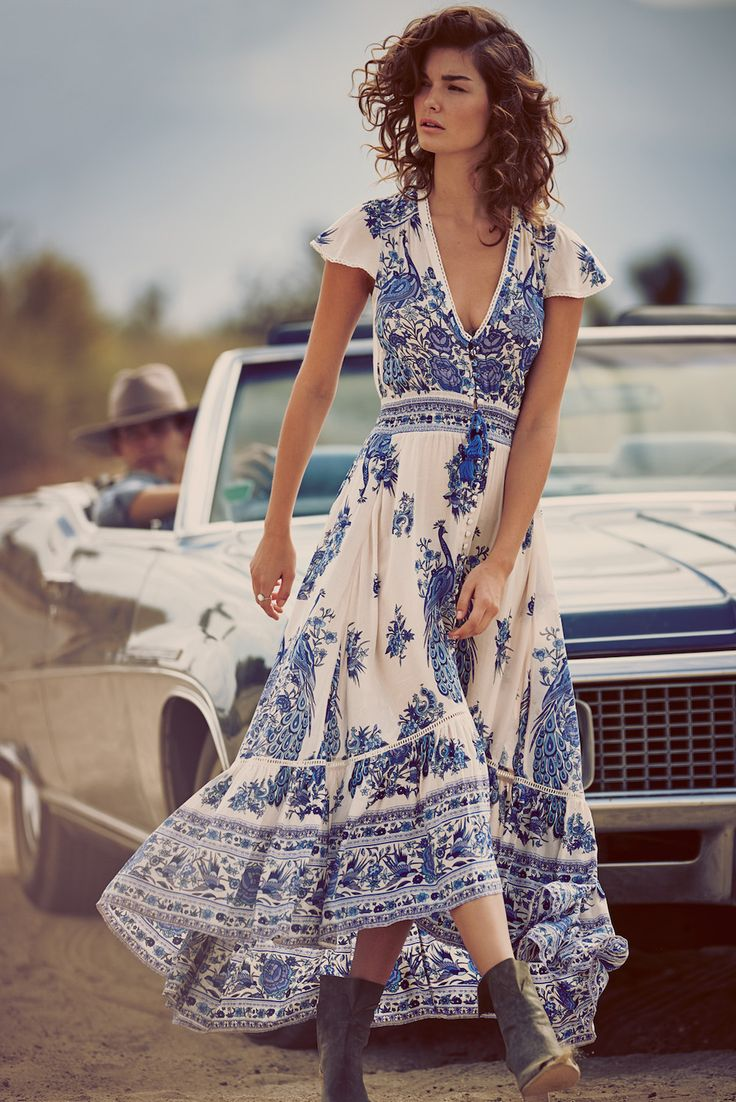 Free People Jan Catalogue | Spell blog