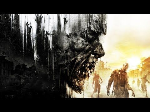 12 Minutes of Dying Light Gameplay